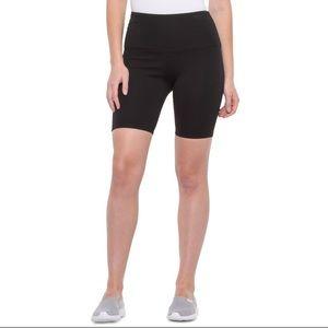 Nicole Miller New York Tummy Control bike shorts